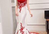 custom tailored colorblock qipao cheongsam wedding dress Qipao Wedding Dress