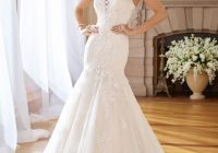 david tutera for mon cheri bridal dresses regiss Where To Buy David Tutera Wedding Dresses