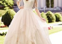 david tutera for mon cheri ivory organza aurelia 117292 traditional wedding dress size 8 m 34 off retail Where To Buy David Tutera Wedding Dresses