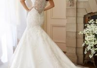 david tutera for mon cheri ivory tulle organza bess 217208 formal wedding dress size 6 s 21 off retail David Tutera Wedding Dress s