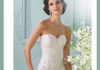 david tutera for mon cheri lace wedding dress David Tutera For Mon Cheri Wedding Dresses
