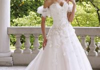 david tutera for mon cheri wedding dresses spring 2020 David Tutera For Mon Cheri Wedding Dresses