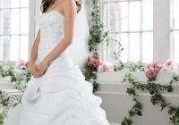 davids bridal collection monique luo l9479 wedding dress on sale 69 off Monique Luo Wedding Dresses