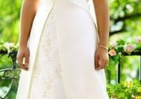 davids bridal satin a line halter wedding dress nwt Davids Bridal Pretty Wedding Dresses