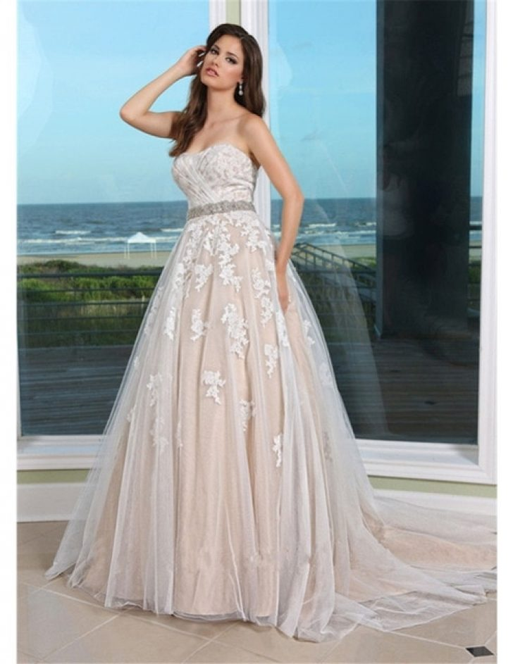 Permalink to Pretty Debs Wedding Dresses Gallery