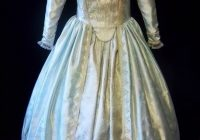 deluxe lady rebecca fairy princess elizabethan wedding gown medium Elizabethan Wedding Dresses