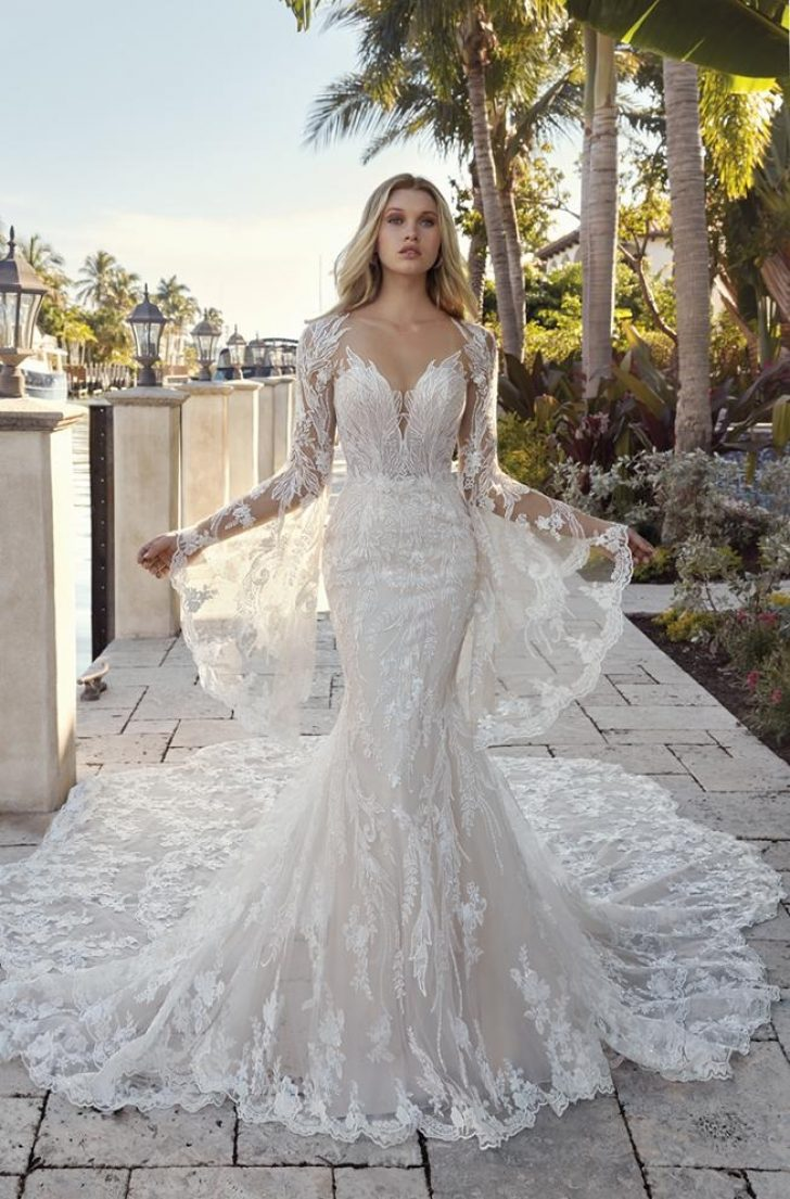 Permalink to Demetrios Wedding Dress Gallery