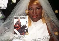 dennis rodman wedding dress 0896 new york city dennis Dennis Rodman In A Wedding Dress