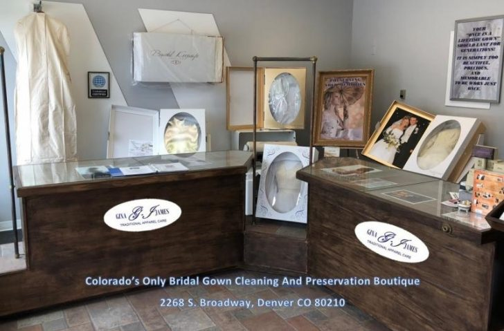 Permalink to Beautiful Wedding Dress Preservation Denver