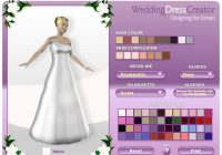 design own wedding dresses weddings dresses Virtual Wedding Dress Maker