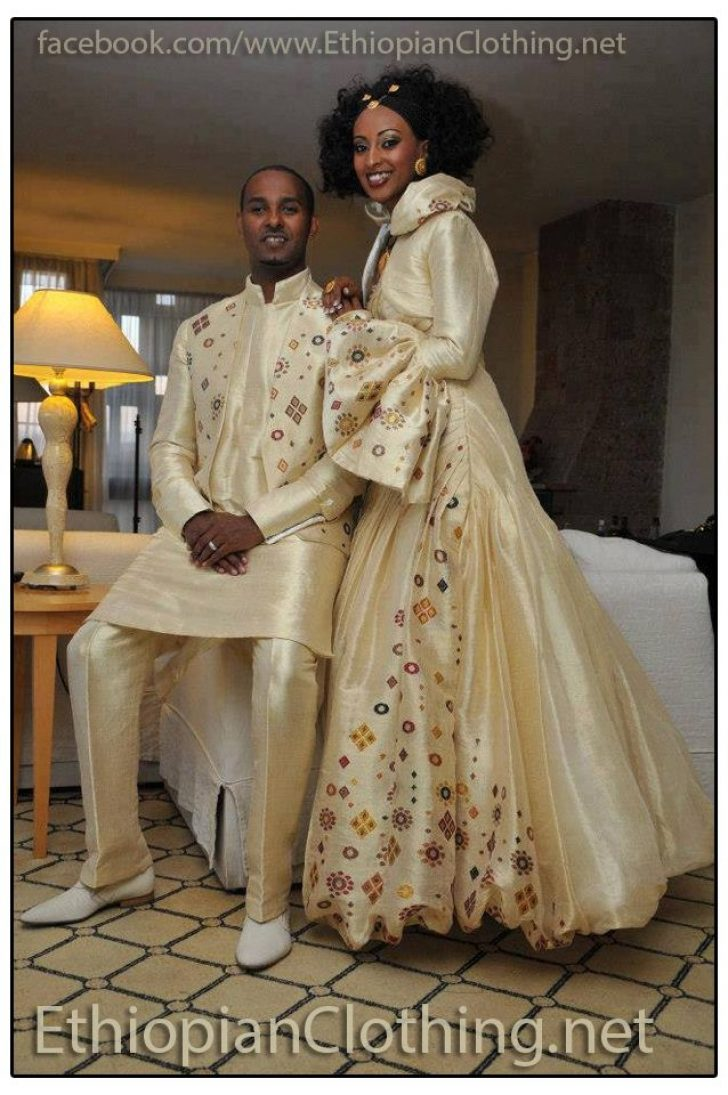 Permalink to Stunning Ethiopian Wedding Dress Designer Gallery