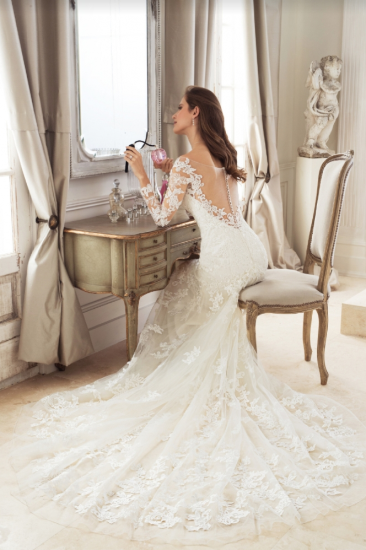 Permalink to Elegant Wedding Dresses In Mcallen Tx