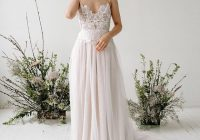 desiree hartsock bridals stunning flora gown a whimsical Desiree Wedding Dress