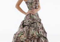 discount 2020 camo wedding dresses a line crystal beaded sweetheart neckline realtree camouflage wedding gowns picked up bridal dresses wedding Realtree Wedding Dress