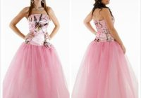 discount pink realtree wedding dresses with handmade flower camo bridal dresses 2021 vintage wedding gowns with glitter tulle skirt vestidos de novia Realtree Wedding Dresses