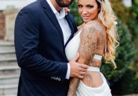dlisted englands finest rose and her husband broke up Jodie Marsh Wedding Dress