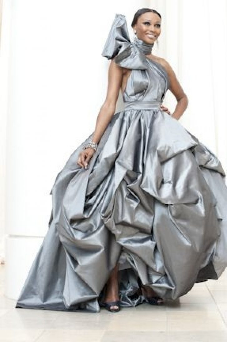 Permalink to 10 Cynthia Bailey Wedding Dress