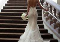 dress 450 at facebook wheretoget Wedding Dresses With Low Backs