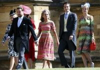 dress at royal wedding labeled tribal sparks hmong outcry Hmong Wedding Dress
