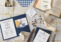 Elegant everything you need to know about wedding invitations Graphic Designer Wedding Invitations Design
