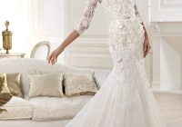 elie elie saab bridal 2021 collection for pronovias Elie Saab Wedding Dress
