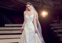 elie saab bridal fall winter 2021 dresses lookbook Elie Saab Wedding Dress