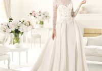 elie saab monet size 6 Elie Saab Wedding Dress