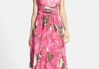 eliza j print chiffon maxi dress available at nordstrom Nordstroms Dresses For Weddings