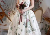 elizabeth fillmore spring 2016 wedding dresses weddingbells Elizabeth Fillmore Wedding Dresses