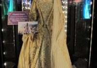 elizabeth swann wedding dress luxury brides Elizabeth Swann Wedding Dress