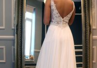elopement wedding dresses for a casual ceremony love Elope Wedding Dress