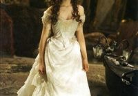 emmy rossum as christine daae ending scene movie wedding Christine Daae Wedding Dress