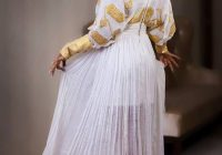 ethiopian traditional wedding dress designer fashion dresses Ethiopian Wedding Dress Designer