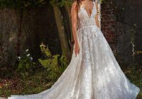 eve of milady fall 2018 Eve Of Milady Wedding Dress