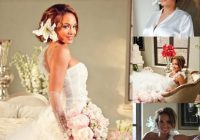 evelyn lozada and chad ochocinco wedding update aileni blog Evelyn Lozada Wedding Dress