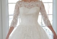 evelyn wedding dresses the epoch collection long sleeves Apostolic Wedding Dresses