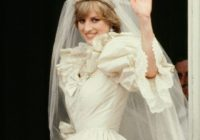 every detail about princess dianas iconic wedding dress Princess Dianas Wedding Dress