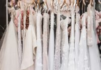 expert tips for buying your dream wedding dress if you plan Reselling Wedding Dress
