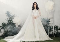 fairy tale wedding dress paolo sebastian inspired Paolo Sebastian Wedding Dresses