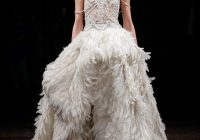 fairy tale wedding dresses Naeem Khan Wedding Dresses