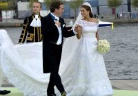 fashion face off princess madeleine vs kate middleton Princess Madeleine Wedding Dress