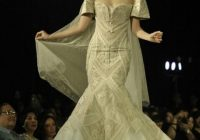 filipino wedding dress camille garcia bridal couture be a Traditional Filipino Wedding Dress
