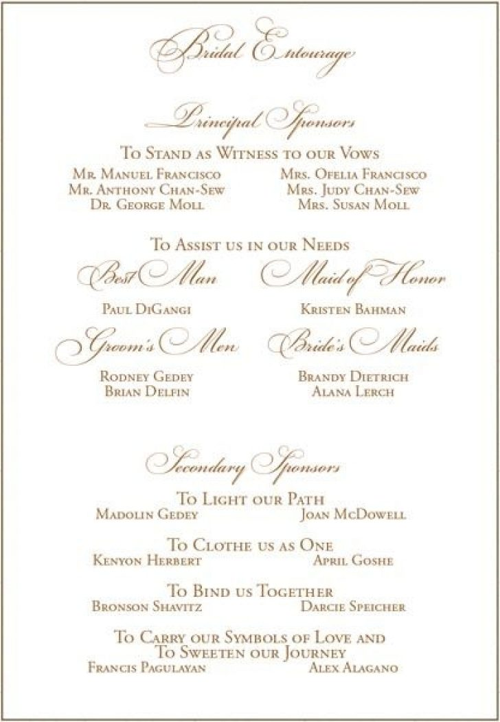 Permalink to Format For Wedding Invitations