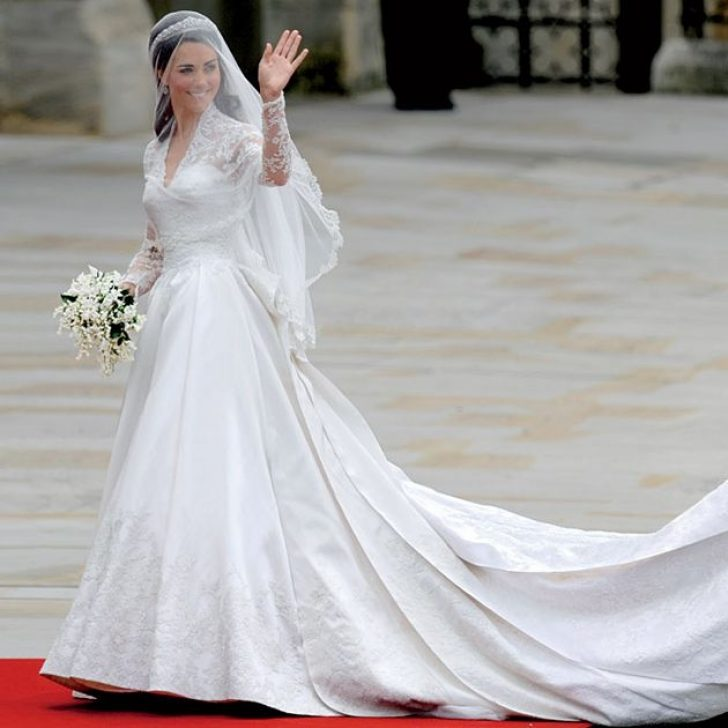 Permalink to Stunning Sarah Burton Wedding Dress Ideas