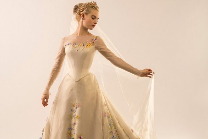 Permalink to Beautiful Cinderellas Wedding Dress Gallery