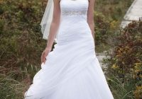 five wedding dresses under 500 vol 24 organza wedding Wedding Dresses Under 500 Dollars