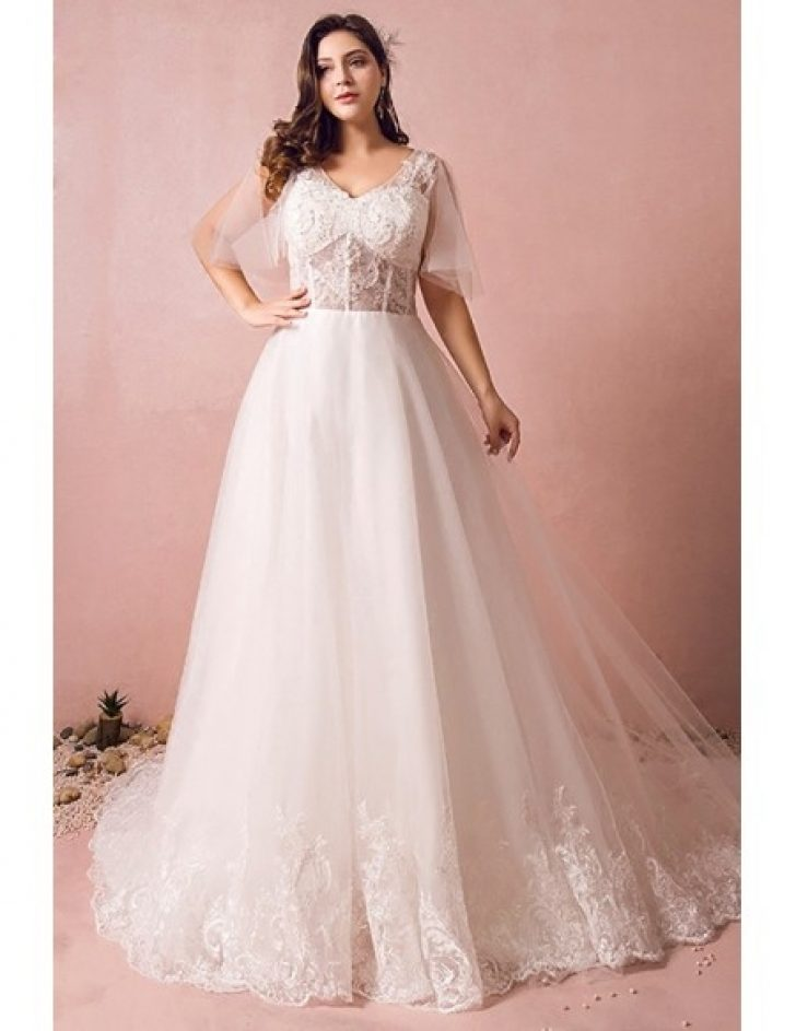 Permalink to Elegant Plus Size Undergarments For Wedding Dresses Ideas