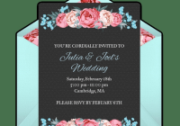 free online wedding invitations E Wedding Invitation