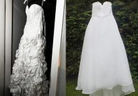 fulfill your wish for a designer dress with preloved wedding Preloved Wedding Dresses