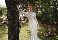 g 209 collection no vii bridal dresses galia lahav Galia Lahav Wedding Dresses